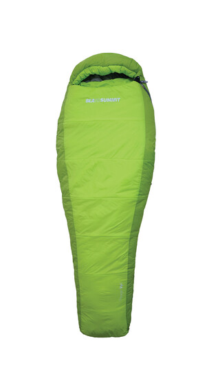 Sea to Summit Voyager Vy3 Slaapzak Regular groen